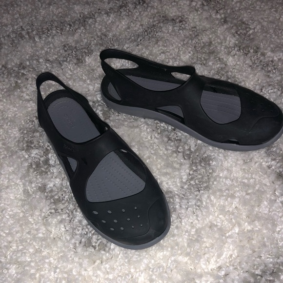 dcd3fc6c CROCS Shoes | Womens Swiftwater Wave | Poshmark